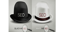 Φωτογραφία Black Hat and White Hat